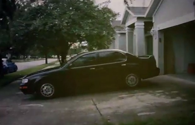 1996 Maxima Luxury Commercial