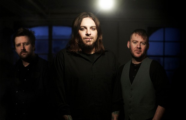 Lazer 99.3 Presents Seether